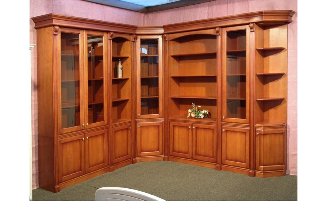 Гостинные, библиотеки (15)