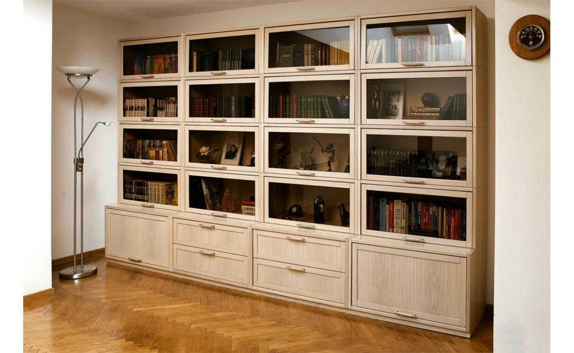 Гостинные, библиотеки (2)